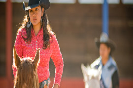 94th Annual White Mountain Apache Tribal Fair & Rodeo