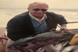 Inaugural Ivan Nelson Fishing Classic