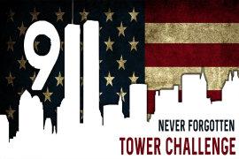 9.11 Tower Challenge
