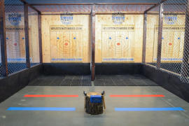 World Axe Throwing League (WATL) Championship