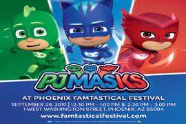3rd Annual Phoenix Famtastical Festival