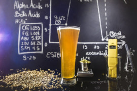Four Peaks Beer Academy - Week 4