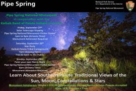 3rd Annual Southwest Astronomy Festival
