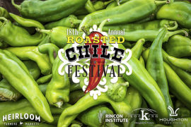 18th Annual Roasted Chile Festival