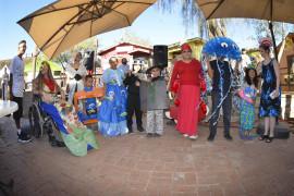 11th Annual Grand Avenue Festival