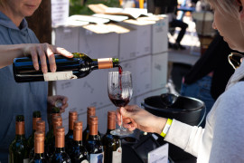 Arizona Wine Growers Association Grand Wine Festival