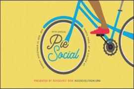 10th Annual Pie Social