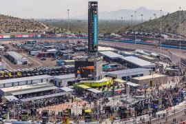2020 NASCAR Championship Weekend