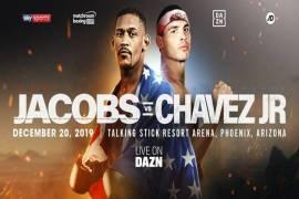 Daniel Jacobs and Julio Cesar Chavez Jr. – Super-Middleweight Showdown
