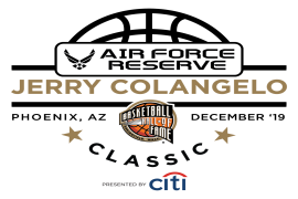 Air Force Reserve Jerry Colangelo Classic presented by Citi