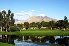 Tucson's PGA Tour Champions – Cologuard Classic