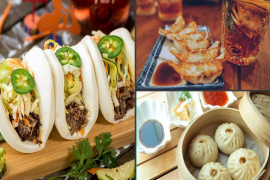 Arizona Bao and Dumpling Festival