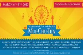 Annual Mul-Chu-Tha Fair and Rodeo