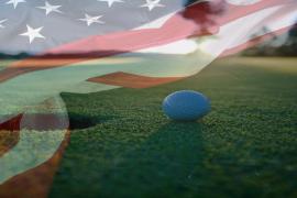 VPMMA Inaugural Golf Tournament