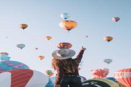 Scottsdale SkyFest & Balloon Glow
