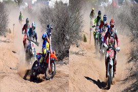 San Manuel Copper Classic | Off-Road Motorcycle Race