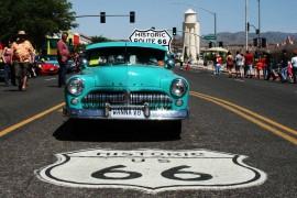 Annual Route 66 Fun Run