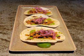 Let's Taco 'Bout Tres Kitchen and Bar's New Taco Tuesday Special