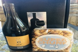 Father's Day: Wine-Lovers Box Special for Dad by LDV Winery