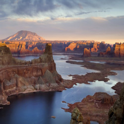 Lake Powell & Glen Canyon