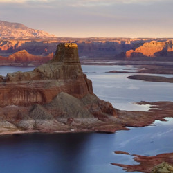 Glen Canyon & Lake Powell