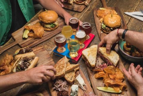 Proper Meats + Provisions