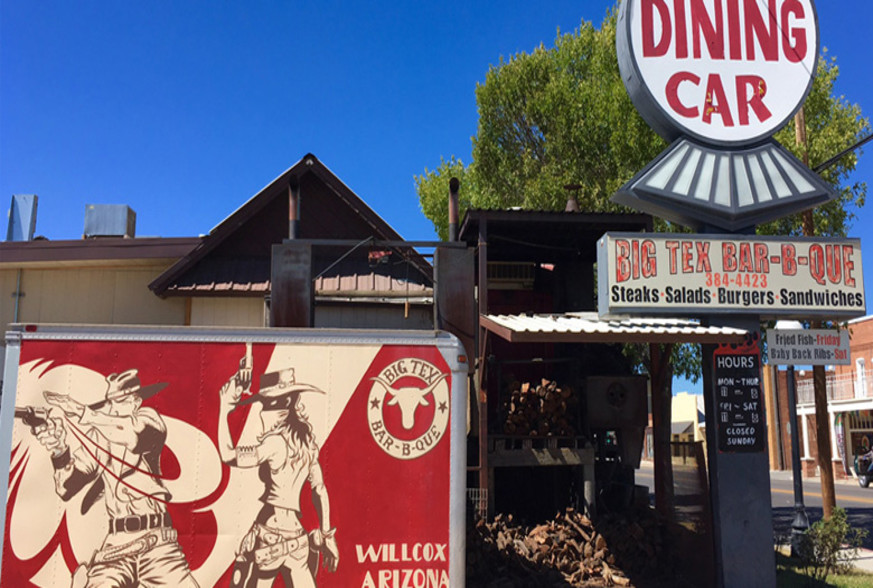 3 Arizona Foodie Road Trips