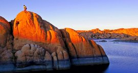 Prescott Adventure Getaway - Hotel Based - Guided Adventure Tour
