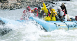 Discount One Day Whitewater Rafting in the Grand Canyon on the Colorado River