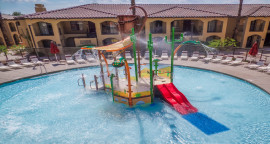 Getaway Savings at Holiday Inn Club Vacations Scottsdale Resort