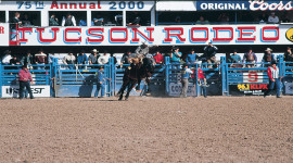 Page Lake Powell Rodeo Days