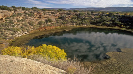 Montezuma Well National Monument