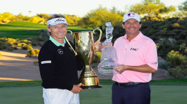 26th Annual Charles Schwab Cup Championship