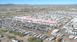 36th Annual Sports, Vacation & RV Show