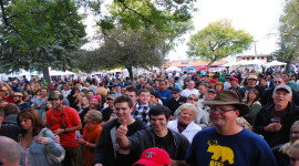 11th Annual Flagstaff Oktoberfest