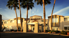 Residence Inn by Marriott - Scottsdale/Paradise Valley