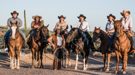 15th Annual Arizona Wild West Days