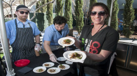 11th Annual Devour Phoenix Culinary Classic