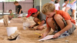International Archaeology Day at Pueblo Grande Museum