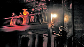 16th Annual Jerome Ghost Walk