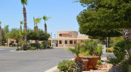 Del Pueblo RV Park & Tennis Resort