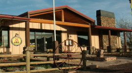 The Grand Canyon / Williams KOA