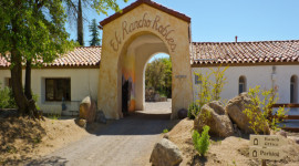 El Rancho Robles Event and Retreat Center