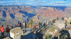 Across Arizona Tours - Grand Canyon and Sedona Guided Tours