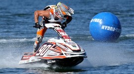 36th Annual quakesense IJSBA World Finals