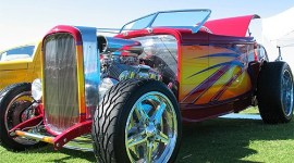 41st Annual Relics & Rods Run to the Sun