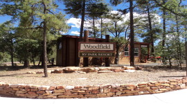 Woodfield RV Resort