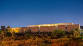 Arizona Heritage Center
