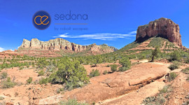 Sedona by Cobalt Escapes