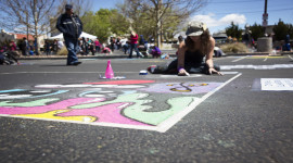 11th Annual Chalk It Up! Prescott
